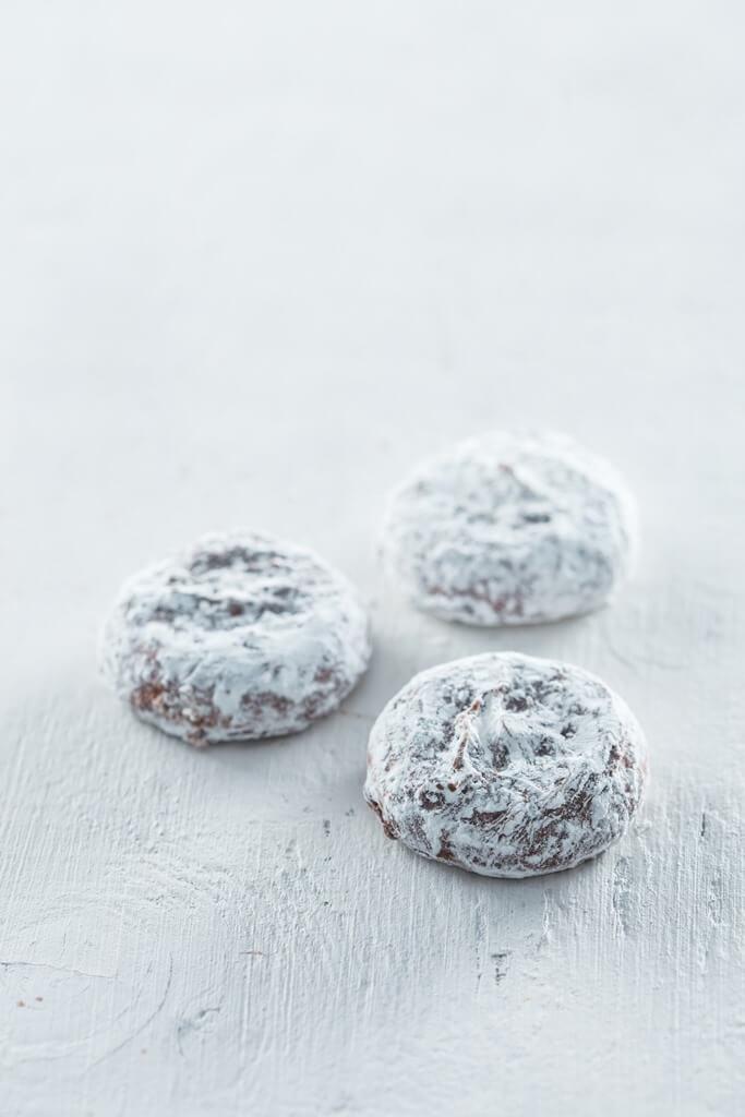 Snowballs Larmuseau
