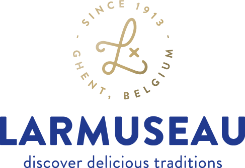 Larmuseau - Discover delicious traditions