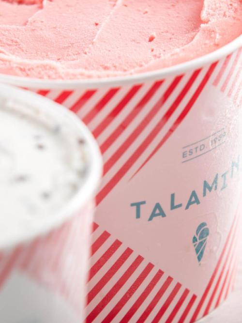 Talamini ijs