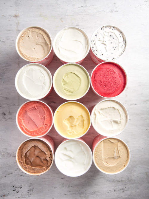 party ice cream pack