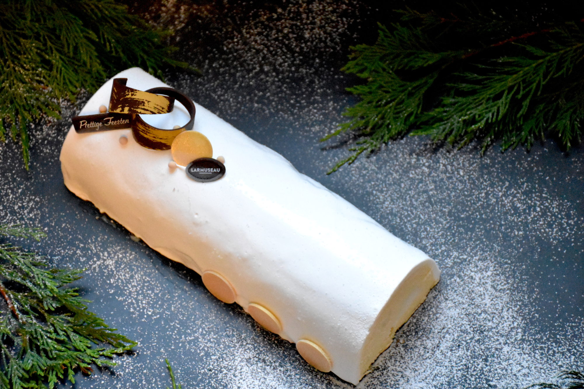 Ijsbuches Kerst&Nieuw