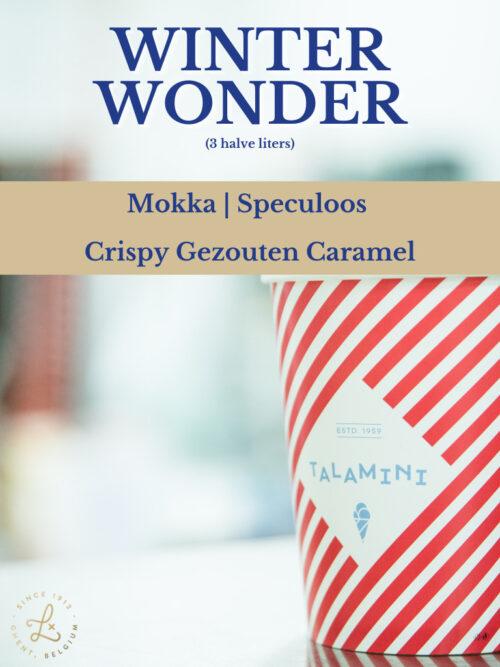 """""""Winter Wonder"""" voordeel pack"""